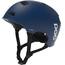 POC Crane Helmet lead blue